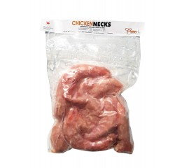 Chicken Necks (Skinless) 1lb