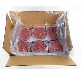 Beef Diet 25 lb Bulk