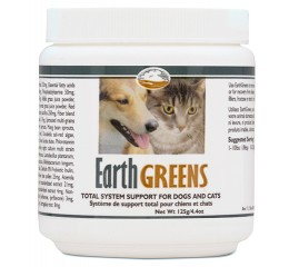 EarthGreens