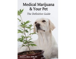 Medical Marijuana & Your Pet